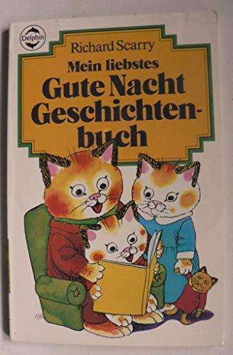 9783773531179: Mein liebstes Gute-Nacht-Geschichtenbuch