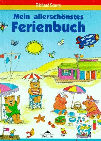 9783773536532: Mein allerschönstes Ferienbuch