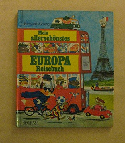 9783773549136: Mein Allerschonstes Reisebuch