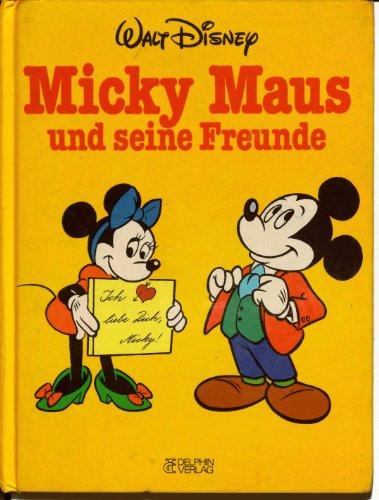 9783773550538: Micky Maus