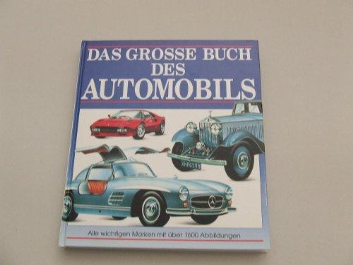 1886-1986 Das Grosse Buch des Automobils: Various