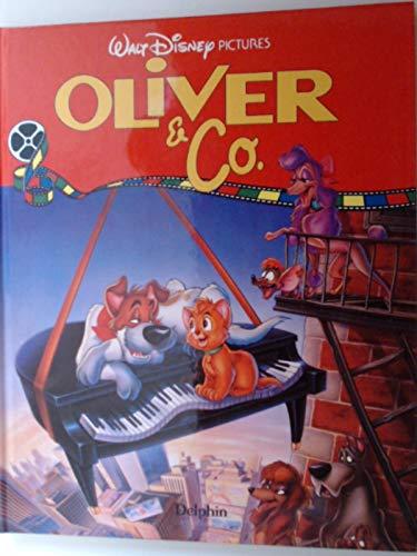 9783773554024: Oliver & Co.