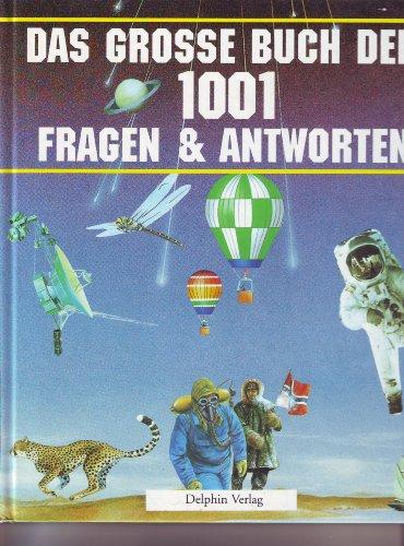 9783773554574: Das grosse Buch der 1001 Fragen und Antworten