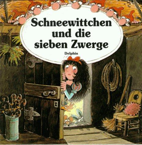 Schneewittchen und die sieben Zwerge.: Grimm, Jacob, Grimm,