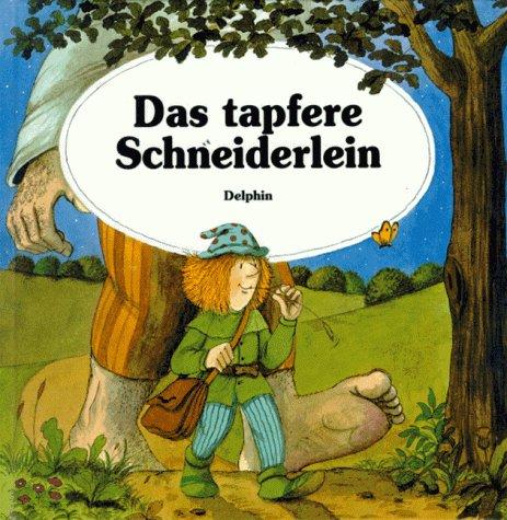 9783773555199: Das tapfere Schneiderlein.