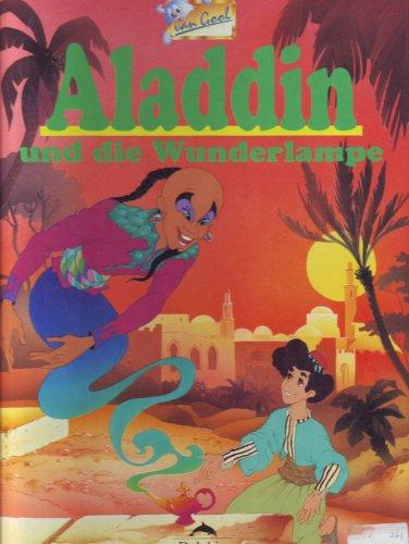 Aladin und die Wunderlampe.: Ramon Gomez de