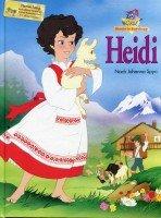 9783773556240: Heidi
