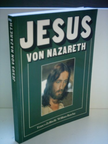 9783773578051: Jesus Of Nazareth