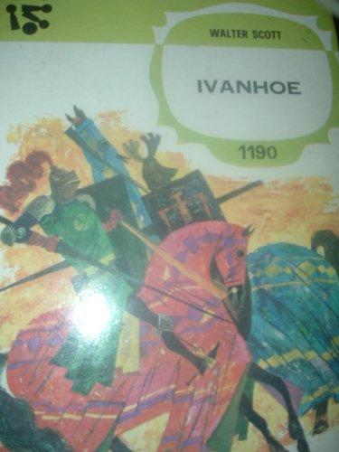9783774004559: Ivanhoe.