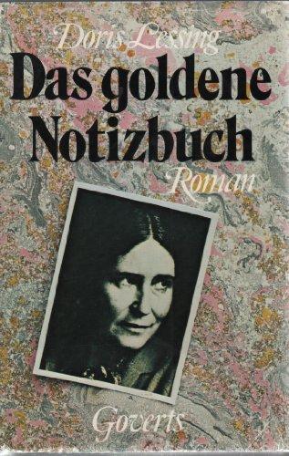 9783774004856: Das Goldene Notizbuch