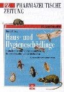 9783774107410: Haus- und Hygieneschädlinge.