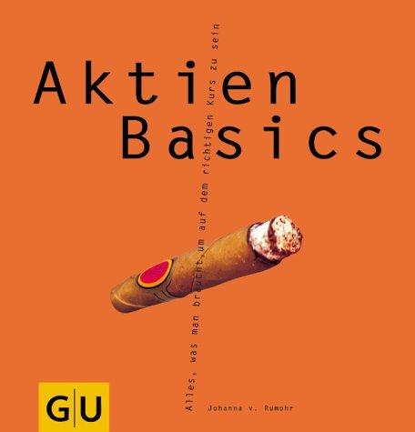 9783774200135: Aktien Basics