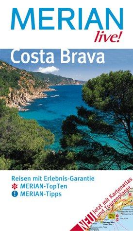 9783774202542: Costa Brava.