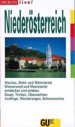Niederösterreich Merian live!: Otzen , Hans: