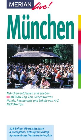 Merian live!, München: Hans Eckart und