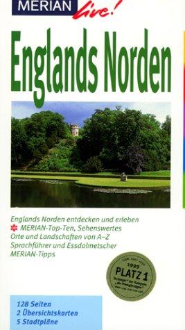 9783774206748: Merian live!, Englands Norden