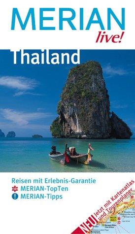 9783774207127: Thailand. Merian live!