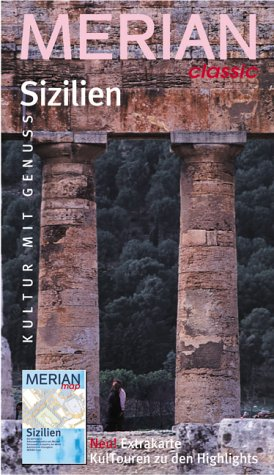 9783774207479: Merian classic, Sizilien