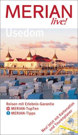 9783774208780: Usedom. Merian live!