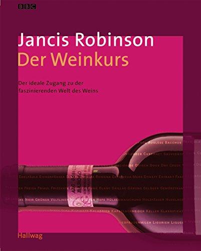 9783774208926: Der Weinkurs