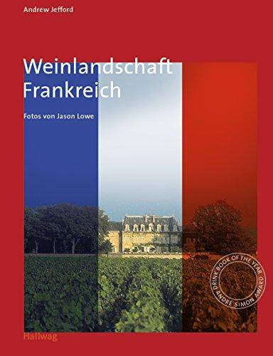 9783774208995: Weinlandschaft Frankreich