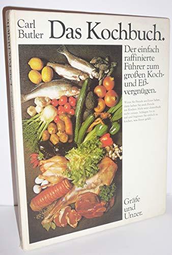 9783774212053: Das Kochbuch