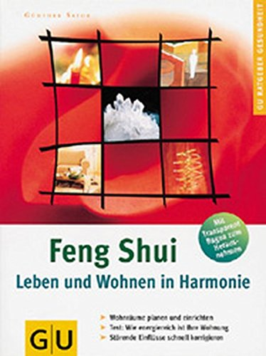 9783774214606 feng shui leben und wohnen in harmonie zvab noname 3774214603. Black Bedroom Furniture Sets. Home Design Ideas
