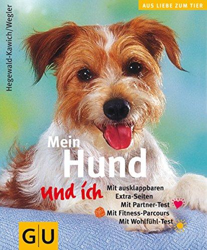 Mein Hund und ich. (3774216304) by Hegewald-Kawich, Horst