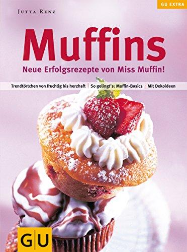 9783774216822: Muffins (GU Extra)