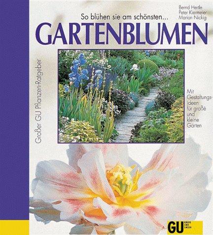 9783774217966: Gartenblumen