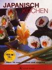 9783774218055: Japanisch Kochenu?ber 70 Mal ; Einfach Und Original