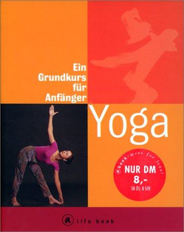 9783774218512: Yoga: Ein Grundkurs fur Anfanger