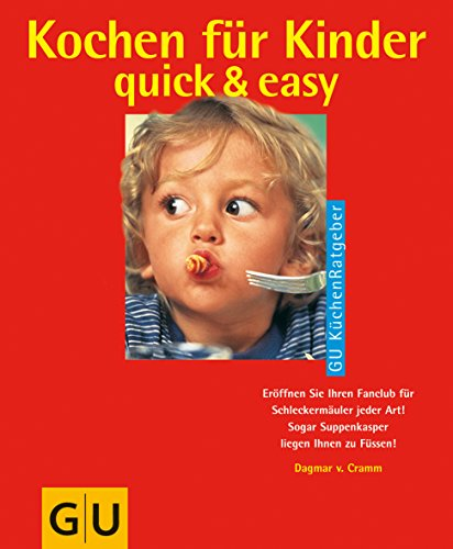 9783774220010: Kochen f�r Kinder quick und easy.