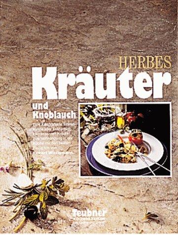 9783774220744: Kräuter und Knoblauch