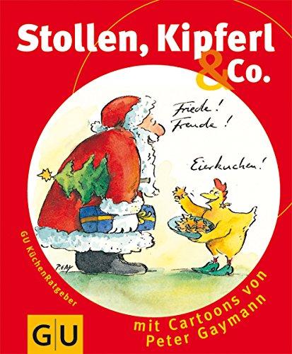 9783774221345: Stollen, Kipferl und Co.