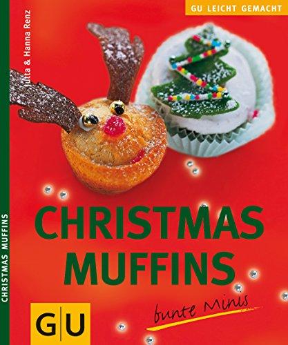 9783774222076: Christmas Muffins. Bunte Minis24 farb. Fotos