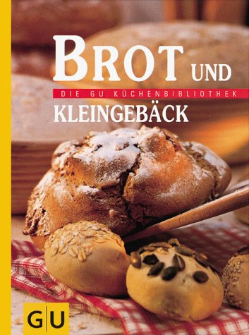 9783774231771: Brot Und Kleingebäck