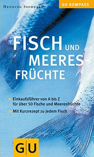 9783774232587: Fisch und Meeresfrüchte.