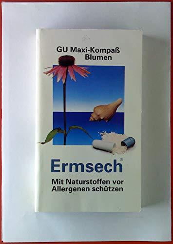 9783774234642: GU Maxi-Kompass Blumen. Die schönsten Blumen in Feld, Wald und Wiese - nach Blütenfarben bestimmen leicht gemacht. Streifen: Schnell bestimmen mit GU Kennfarben-Code (Livre en allemand)