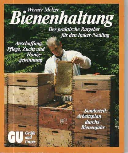 9783774236400: Bienenhaltung
