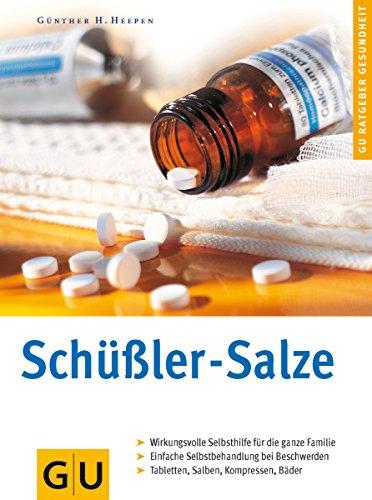 9783774236509: Schüßler- Salze.