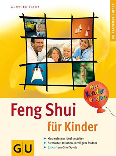 9783774244986: Feng Shui für Kinder