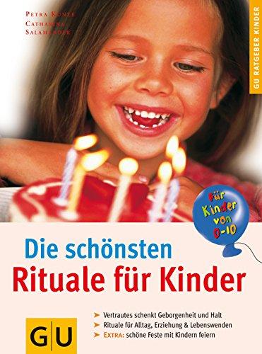 9783774248038: Die sch�nsten Rituale f�r Kinder