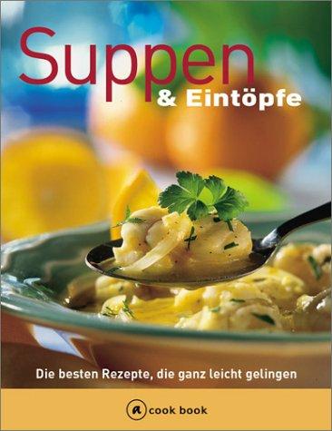 9783774250031: Suppen & Eintöpfe