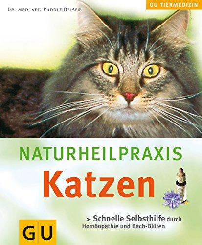 Naturheilpraxis Katzen: Deiser, Rudolf