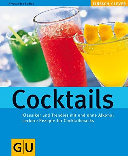 9783774254633: Cocktails (GU einfach clever)