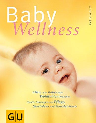 9783774255760: Baby-Wellness (Geschenkbuch)