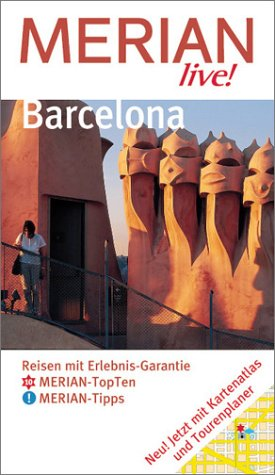 9783774256750: Merian live!, Barcelona