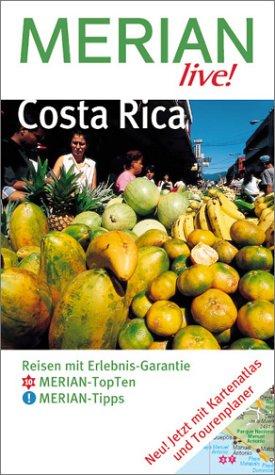 Merian live!, Costa Rica: Egelkraut, Otrun