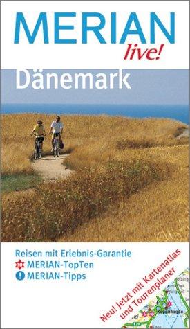 9783774256859: Merian live!, Dänemark